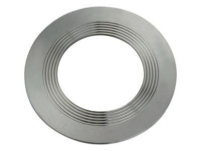 Метод за монтаж на уплътнението на металната намотка