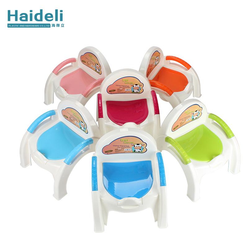 Kinderpotje stoel