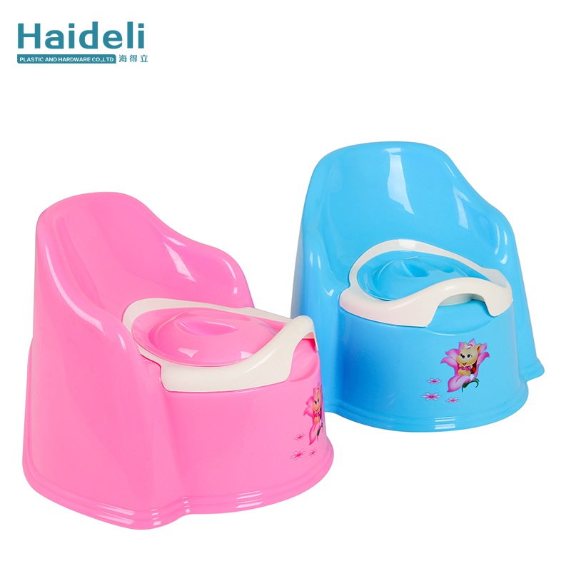 Plastic Kids Toilet Training Seats