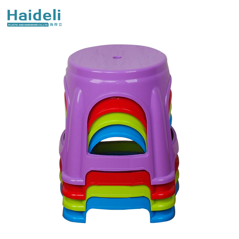 Happy Kids Plastic Strong and Durable Chair