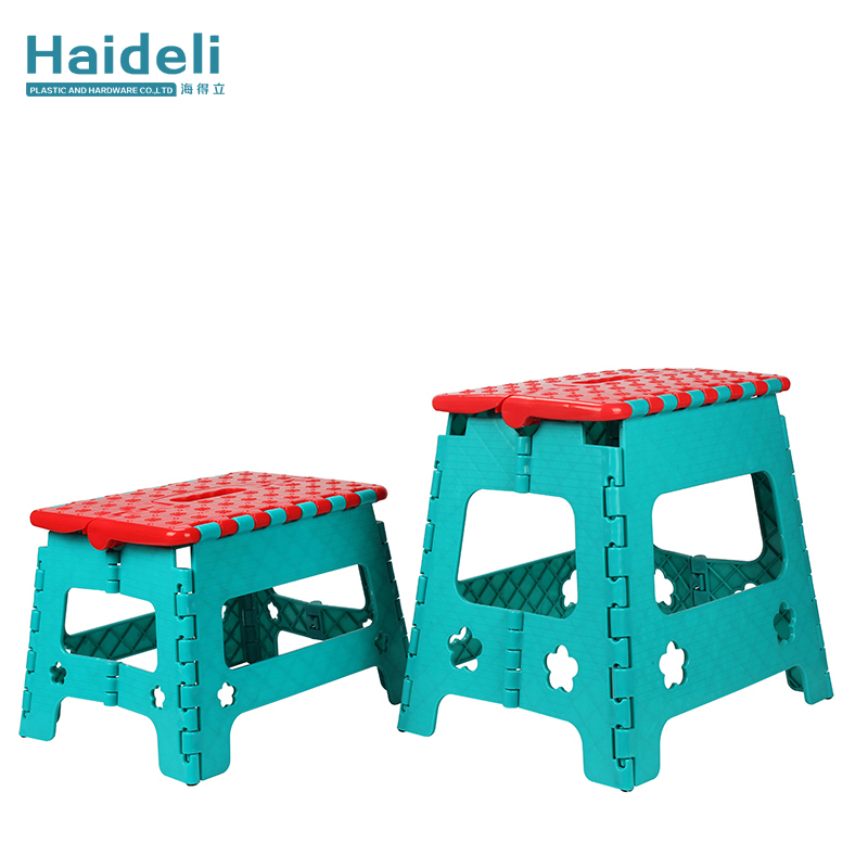 Plastic Stool Home Creative Stool Can Be Stacked