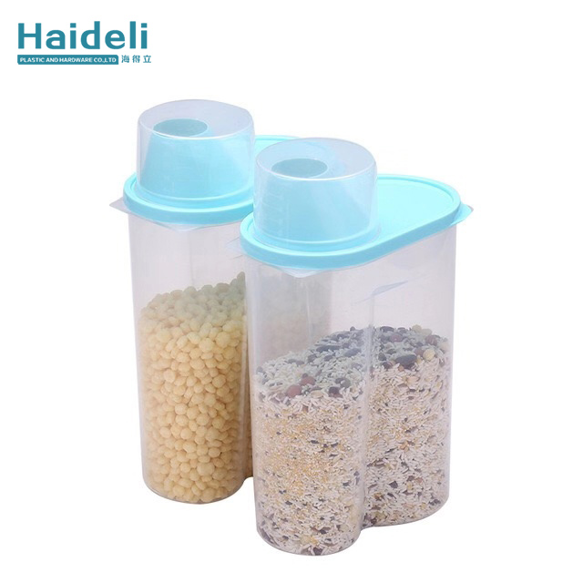 Kitchen Grain And Food Storage Tank Storage Tank
