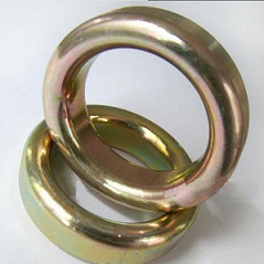 Oval Ring Joint Dichtung
