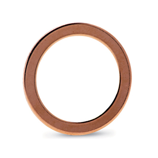OFHC Copper Gaskets