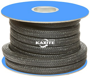Grafit Spun Aramid Fiber Packing