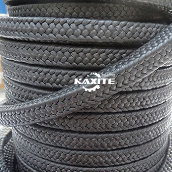 Grafiet PTFE Filament Packing