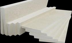 Tauler de fibra ceràmica