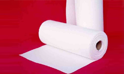 Papier de fibre céramique