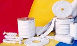 Corde en fibre de céramique