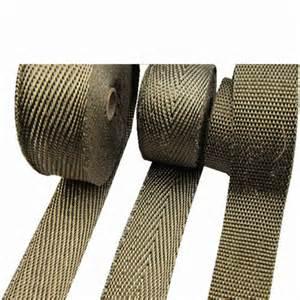 Čedičová vláknová páska