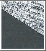 Asbest Rubber Sheet mit Drahtnetzverstärkung