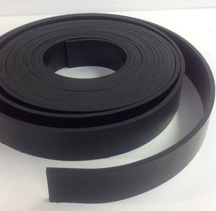 Gumová těsnící páska