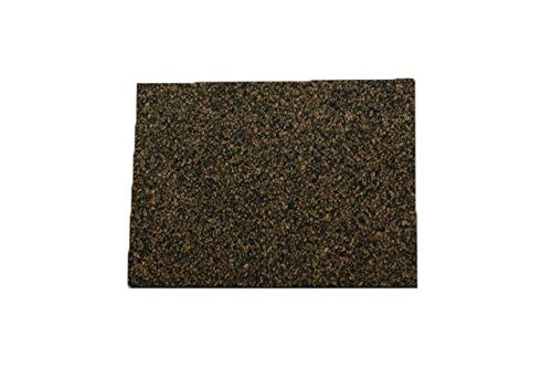Nitrile Rubber Bonded Cork Sheet