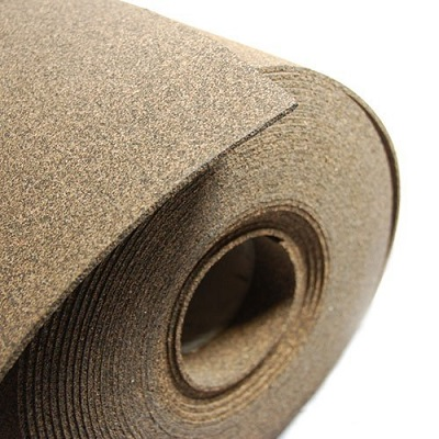 Neoprene Rubber Superior Sealing Cork Rubber Sheet