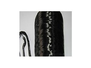 Fil de fibra carbonitzada