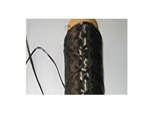 Fil de fibra de carboni