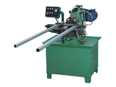 Kammprofile pakning Machine