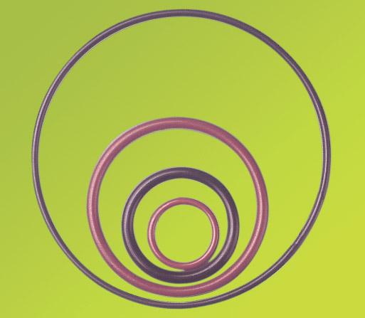 Птфе О-прстен
