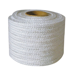 Glass Fibre Braided Packing