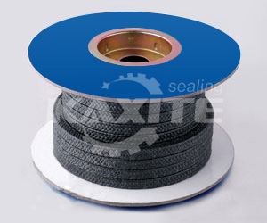 PTFE Graphite Fibre Packing