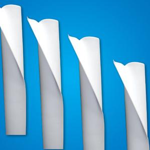 Soft Fibration PTFE Sealing Sheet