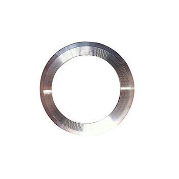 Kammprofile Gasket with Loose Outer Ring