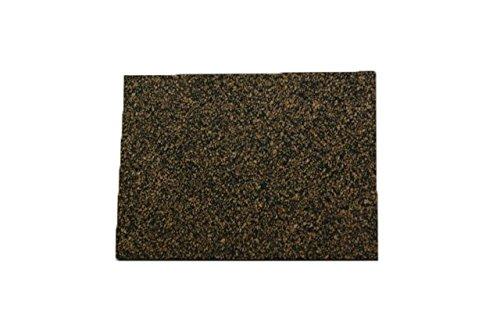 Nitrile Rubber Bonded Cork Sheet
