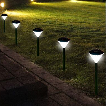Mini Solar Light
