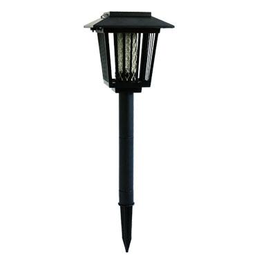ພະລັງງານແສງຕາເວັນ Mosquito Killer Lamp