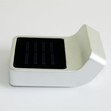 Solar Shade Wall Light