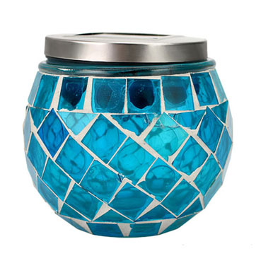 Solar Mosaic Light