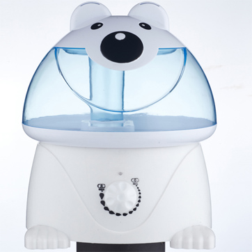 Humidificador d'aire animal