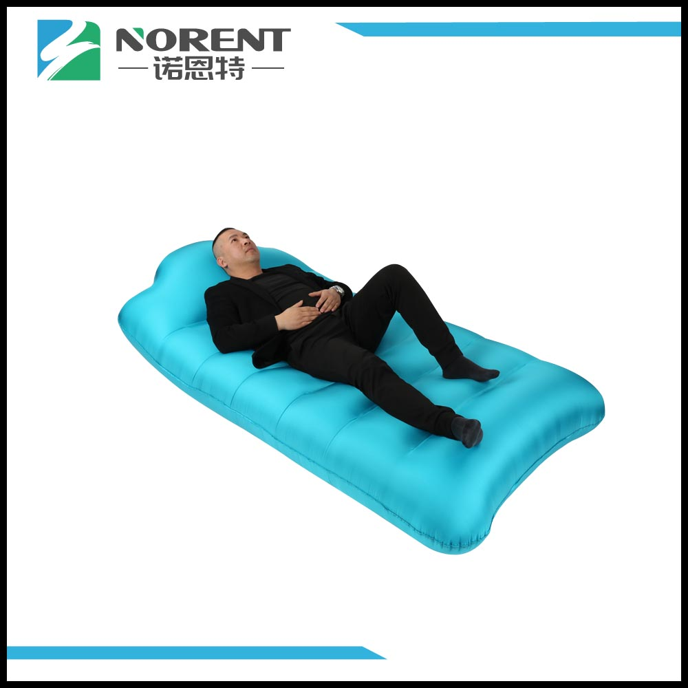Nylon Inflatable Bed For Travel