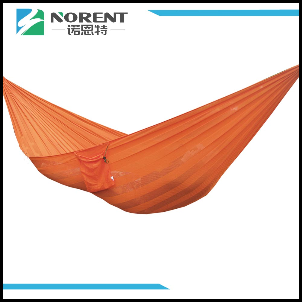 Võrkvõrk hammock bed Orange
