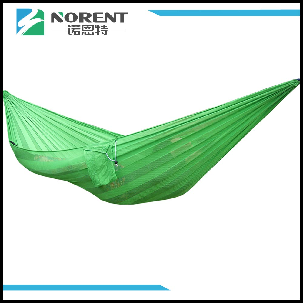 Mesh hammock bed Grass green