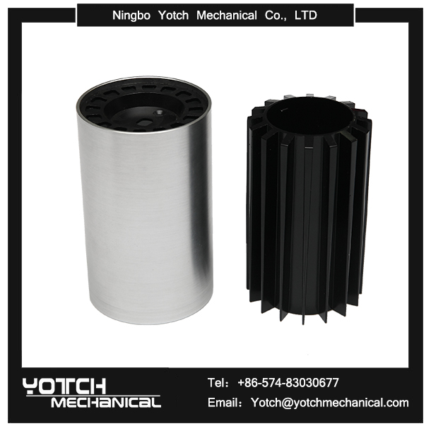 Cylindrical Heat Sink