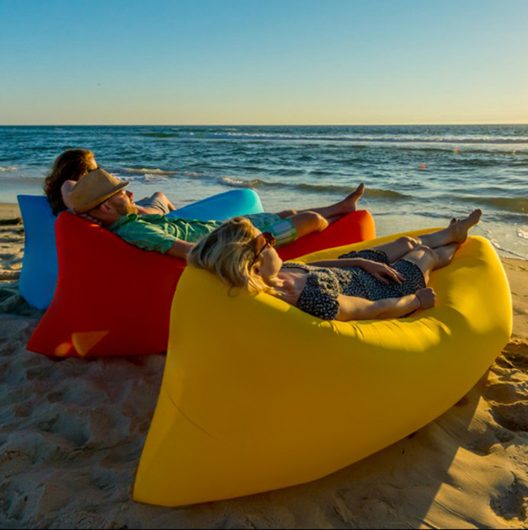 Suggestions of purchasing a inflatable air lounger