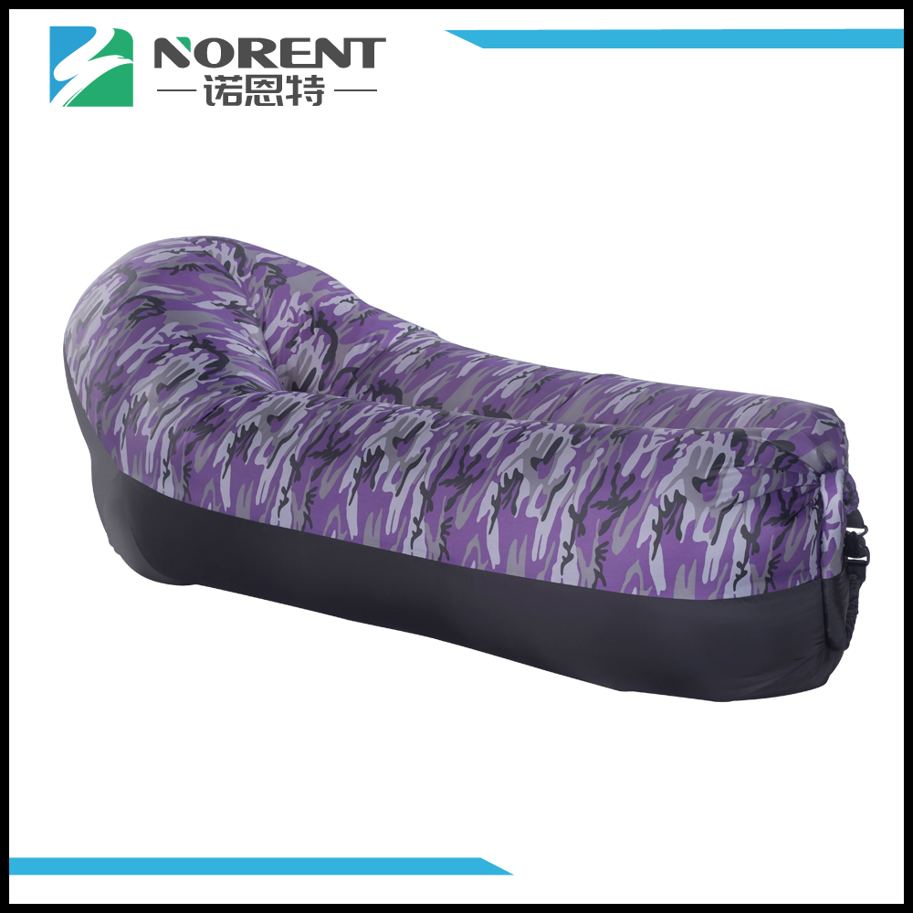 Air Bed For Outdoor