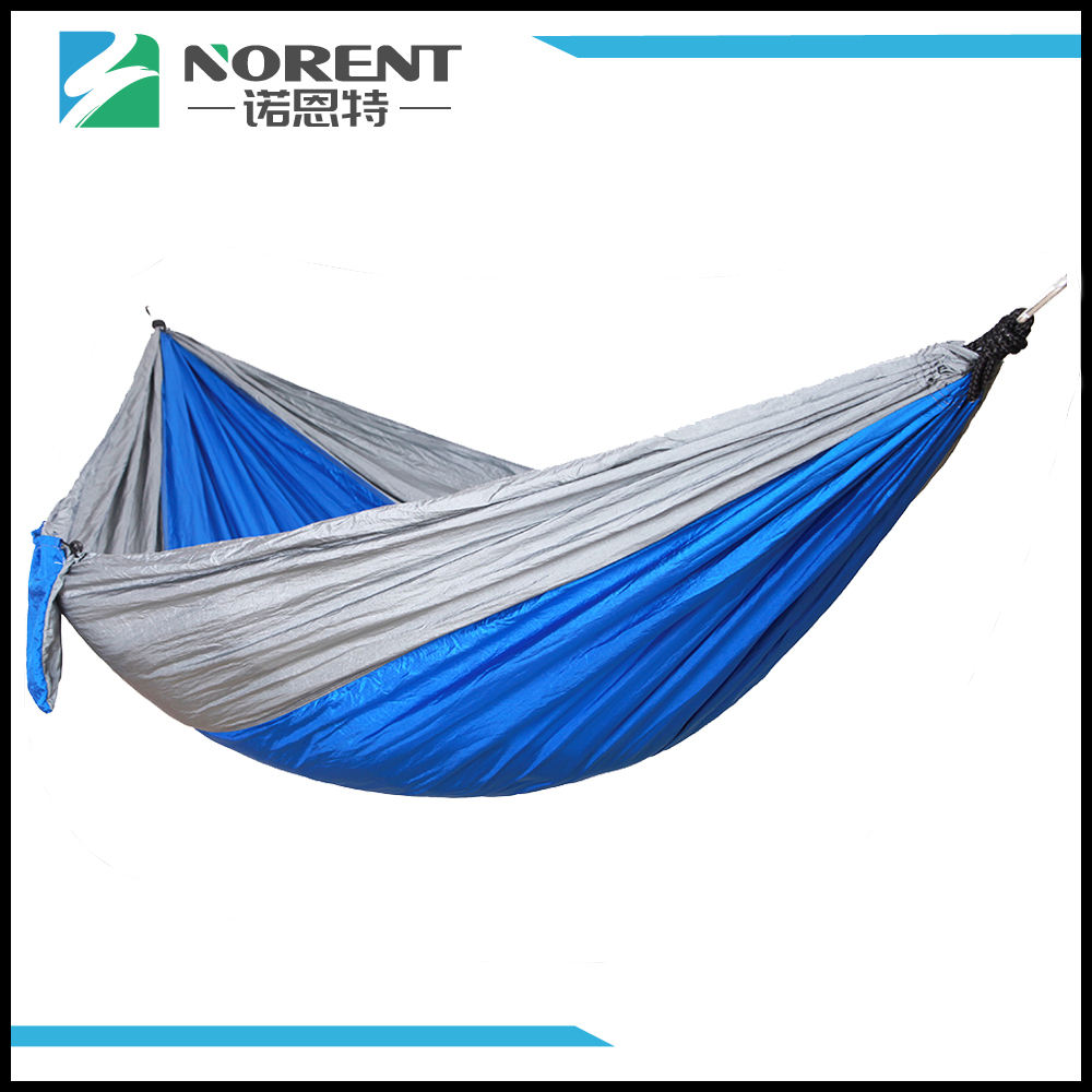 Nylon Outdoor Hammock Factory