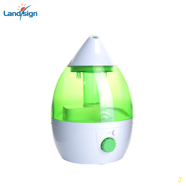 Personal Air Humidifier