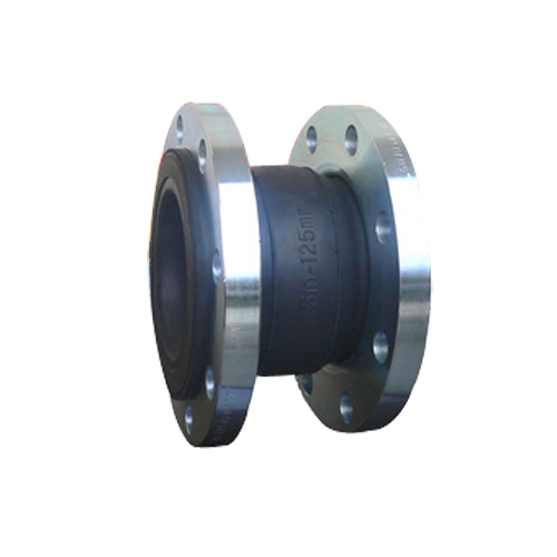 DIN rubber expansion joint
