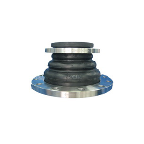 concentric reducer rubber joint