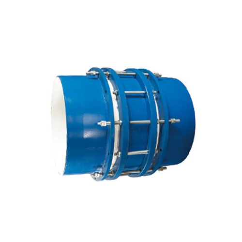 Large Flexivity Expansion Joint