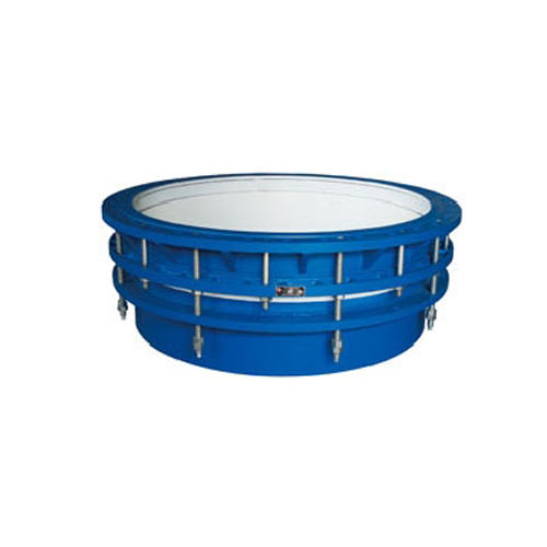 single flange type limited expansion joint
