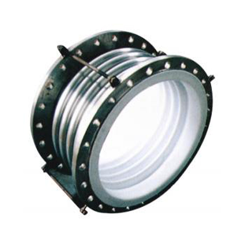 PTFE Lined Stainless Steel Bellows Compensator