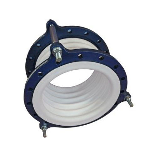 PTFE bellows compensator