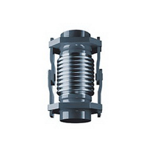 Hinged Corrugated Compensator
