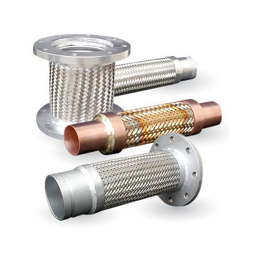 Loose Flanges Stainless Steel Hose