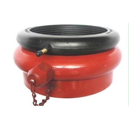 rubber compensator