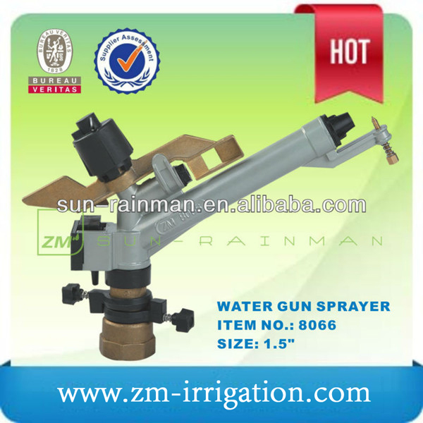 Brass Water Gun Sprayers